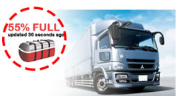Vehicle Recovery and Fuel Monitoring Systems