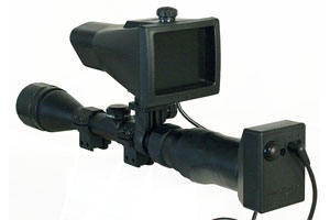 Nite Site Viper - Scope Mounted Night Vision